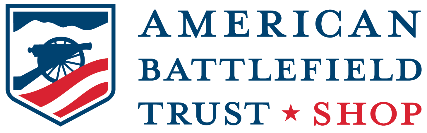 American Battlefield Trust Shop Logo